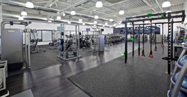 Facilities At Tadworth Leisure And Community Centre Reigate And Banstead Better