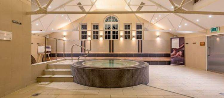 Facilities at wimbledon leisure centre and spa merton for 228 salon wimbledon