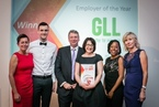 GLL wines 'Employer of the Year'