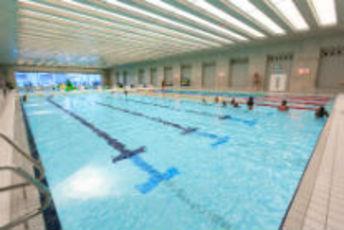 Discover The Pools At The London Aquatics Centre