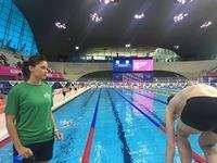 Swim London Relay LAC